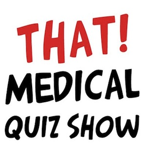 That Medical Quiz Show