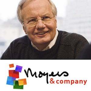 Bill Moyers and Company