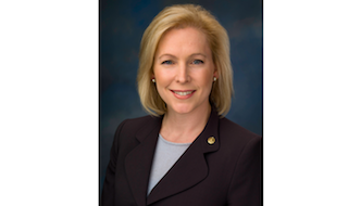 Gillibrand Plans to Vote Against Wavier Required Trump's Pick for Defense Secretary