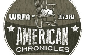 [LISTEN] American Chronicles Episode 18 – Ride the Falls