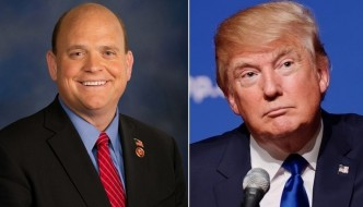 [LISTEN] Congressman Reed Appointed Vice Chair of Trump Transition Team