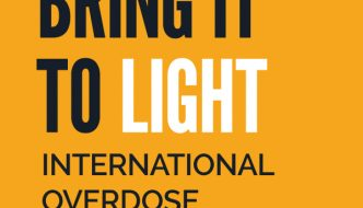 [LISTEN] International Overdose Awareness Day Event Planned for Wednesday at Chautauqua Mall