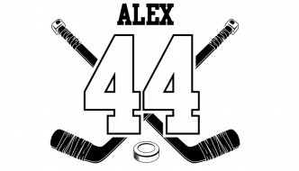 [LISTEN] Alex Foulk Hockey Game, Celebration Set for Saturday at Northwest Arena