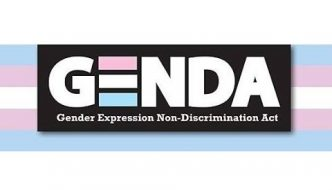 [LISTEN] Community Matters – Helen Walther Discusses GENDA (Gender Expression Non Discrimination Act)