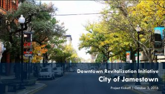 PUBLIC NOTICE: Planning Committee Meeting on $10 Million DRI Grant is Tuesday Afternoon