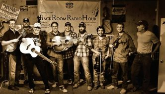[LISTEN] Back Room Radio Hour Ep 20 – Derick Davis and The Probables