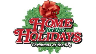 [LISTEN] Home for the Holidays: Christmas at the Reg 2016