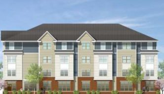 CODE to Host Neighborhood Meeting for Proposed Jackson Spring Apartments