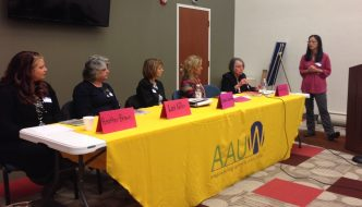 [LISTEN] Panel Discussion on Heroin Epidemic Draws Large Crowd Thursday Night