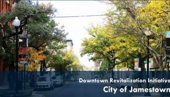 Local Committee Finalizes Projects for $10 Million DRI Grant