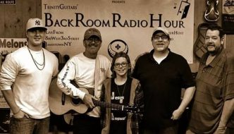 [LISTEN] Back Room Radio Hour Ep 25 – Brian Hanna and Jk.A